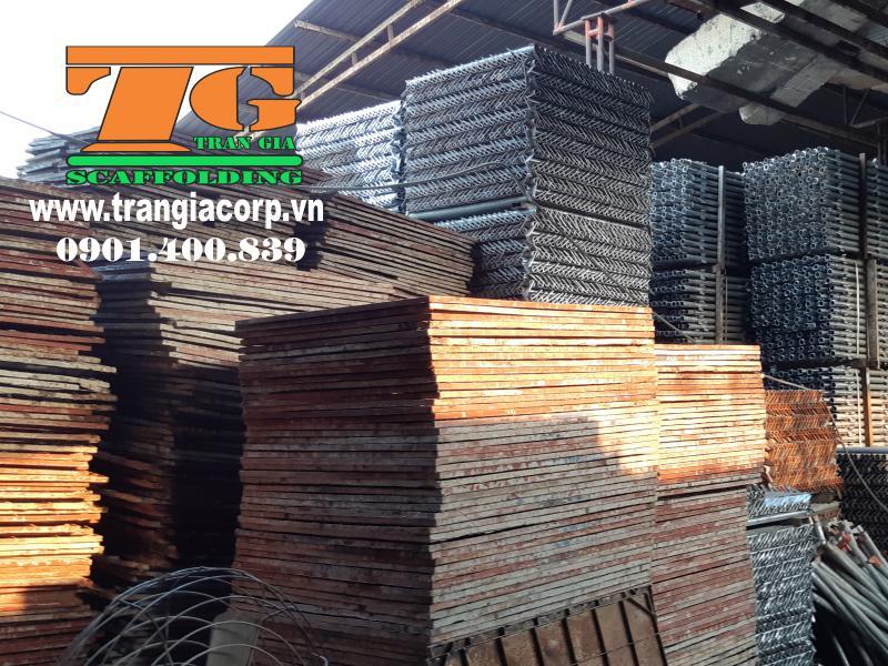 Cho Thuê Cốp Pha Sàn - Coffa - Cốt Pha uy tín và chất lượng tại TPHCM