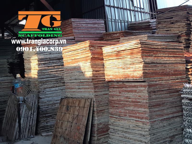 Cho Thuê Cốp Pha Sàn là dòng sản phẩm không thể thiếu trong quá trình đổ bê tông sàn