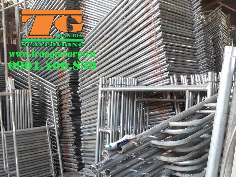 gian giao 1m5 - 1m5 scaffolding is used for lots of constructions